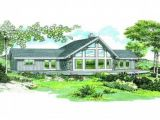 House Plans for Homes with A View Luxury Lake View Home Plans