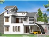 House Plans for Indian Homes Contemporary Indian House Design 2700 Sq Ft Kerala