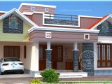 House Plans for Indian Homes Floor Plan Modern Single Home Indian House Plans