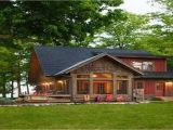 House Plans for Lake View Houses for Living and their Plan View