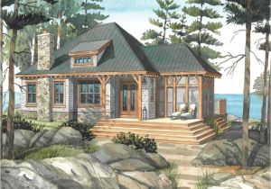 House Plans for Lakefront Homes Cottage Home Design Plans Small Retirement Home Plans