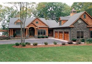House Plans for Lakefront Homes Craftsman Style House Plans Craftsman House Plans Lake