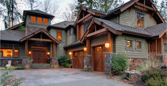 House Plans for Mountain Homes Architectural Designs