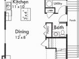 House Plans for Narrow City Lots 25 Best Ideas About Narrow Lot House Plans On Pinterest