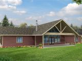 House Plans for Ranch Homes Ranch House Plans Anacortes 30 936 associated Designs