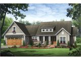 House Plans for Ranch Style Home Craftsman Ranch House Plans Single Story Craftsman House