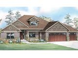House Plans for Ranch Style Homes Ranch House Plans Jamestown 30 827 associated Designs