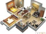 House Plans for Senior Citizens 1000 Images About 3d Housing Plans Layouts On Pinterest