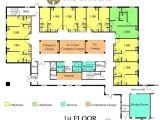 House Plans for Senior Living 13 Best Elderly Housing Images On Pinterest House Design