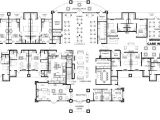 House Plans for Senior Living New Construction Bids