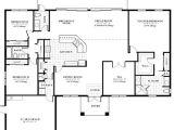 House Plans for Single Family Homes Best Of Free Single Family Home Floor Plans New Home