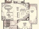 House Plans for Single Person Small Floor Plan House Plans Pinterest