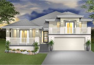 House Plans for Sloped Land Building Houses On Sloping Blocks House Plan 2017