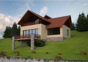 House Plans for Sloped Land Slope House Plans Functional Design