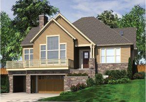 House Plans for Sloped Land Sloped Lot House Plans Homeowner Benefits