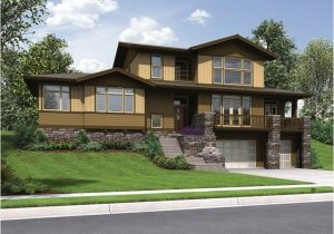 House Plans for Sloped Land Sloping Lot House Plans A Look at Home Designs