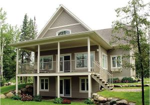 House Plans for Sloped Land Sloping Lot House Plans Professional Builder House Plans