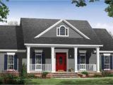 House Plans for Small Country Homes Small Country House Plans with Porches Best Small House