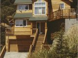 House Plans for Steep Sloping Lots Steep Hillside Home Plans House Design Plans