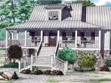 House Plans for Water Views Lake House Plans with Loft Lake House Plans with Water