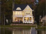 House Plans for Waterfront Homes Narrow Lakefront Home Plans Homes Floor Plans