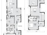 House Plans for Wide but Shallow Lots House Plans for Wide but Shallow Lots