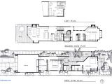 House Plans for Wide but Shallow Lots Wide Shallow Lot House Plans