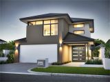 House Plans From Home Builders Small Double Story House Designs Design Home Building