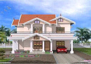 House Plans Front View Homes House Design Front View India Youtube