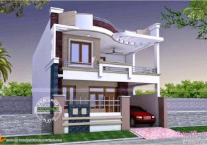 House Plans Front View Homes House Front View Design In India Youtube