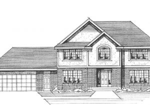 House Plans Front View Homes House Plans with Front View Escortsea