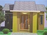 House Plans Front View Homes Minimalist Home Design Warmly Tiny House Design
