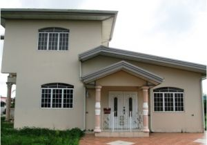 House Plans In Trinidad and tobago Hdc Trinidad House Designs Home Design and Style