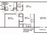 House Plans Less Than 1000 Sf Cottage House Plans Less Than 1000 Square Feet Escortsea