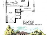 House Plans Less Than 1000 Sf Less Than 1000
