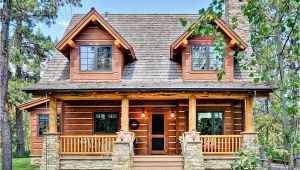 House Plans Log Homes Log Home Plans Architectural Designs