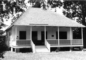 House Plans Louisiana Architects French Creole Louisiana Architecture A Handbook On Styles