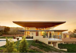 House Plans On A Hill 15 Modern Contemporary Homes On A Hill Home Design Lover