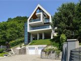 House Plans On Hill Slopes A House On A Slope Connects to Its Surroundings Through A