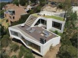 House Plans On Hill Slopes Beautiful Home On A Steep Hill with Incredible View 14