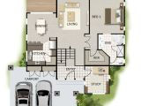 House Plans On Sloped Land 4 Bedroom Study Sloping Land House Kit Home Design