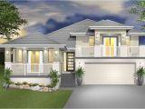 House Plans On Sloped Land House Designs Sloped Land Sloping Block Home Melbourne