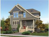 House Plans On Sloped Lot House Plans for A Sloped Narrow Lot Cottage House Plans