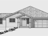 House Plans On Sloped Lot House Plans On Sloping Lot