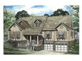 House Plans On Sloped Lot Plan 025h 0094 Find Unique House Plans Home Plans and