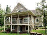 House Plans On Sloped Lot Sloping Lot House Plans Professional Builder House Plans