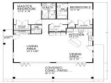 House Plans Open Floor Layout One Story Single Story Open Floor Plans Open Floor Plan House