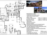 House Plans Over 10000 Square Feet Floor Plans 7 501 Sq Ft to 10 000 Sq Ft