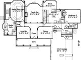 House Plans Over 4000 Square Feet Country Style House Plans 4000 Square Foot Home 2 Story