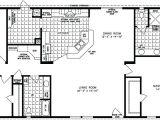 House Plans Rectangular Shape Simple Rectangular House Plans